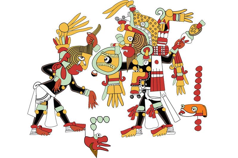 Mexico Nahua